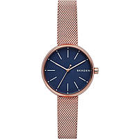 watch only time woman Skagen Signatur SKW2593
