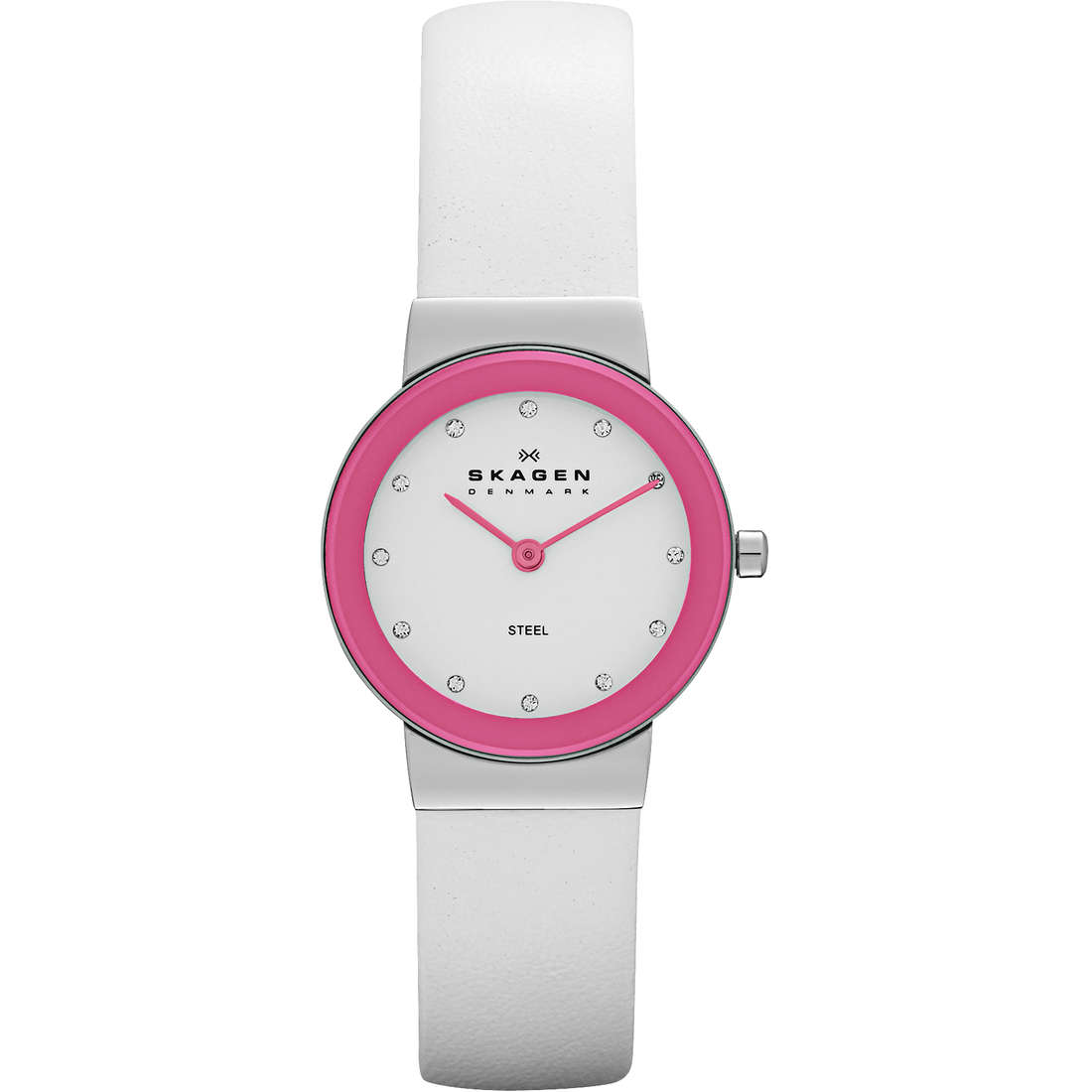 watch only time woman Skagen SKW2016