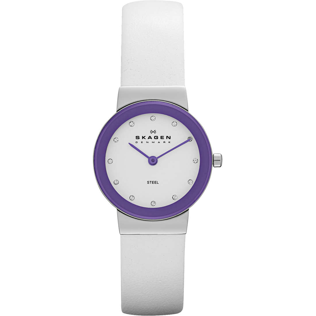 watch only time woman Skagen SKW2017