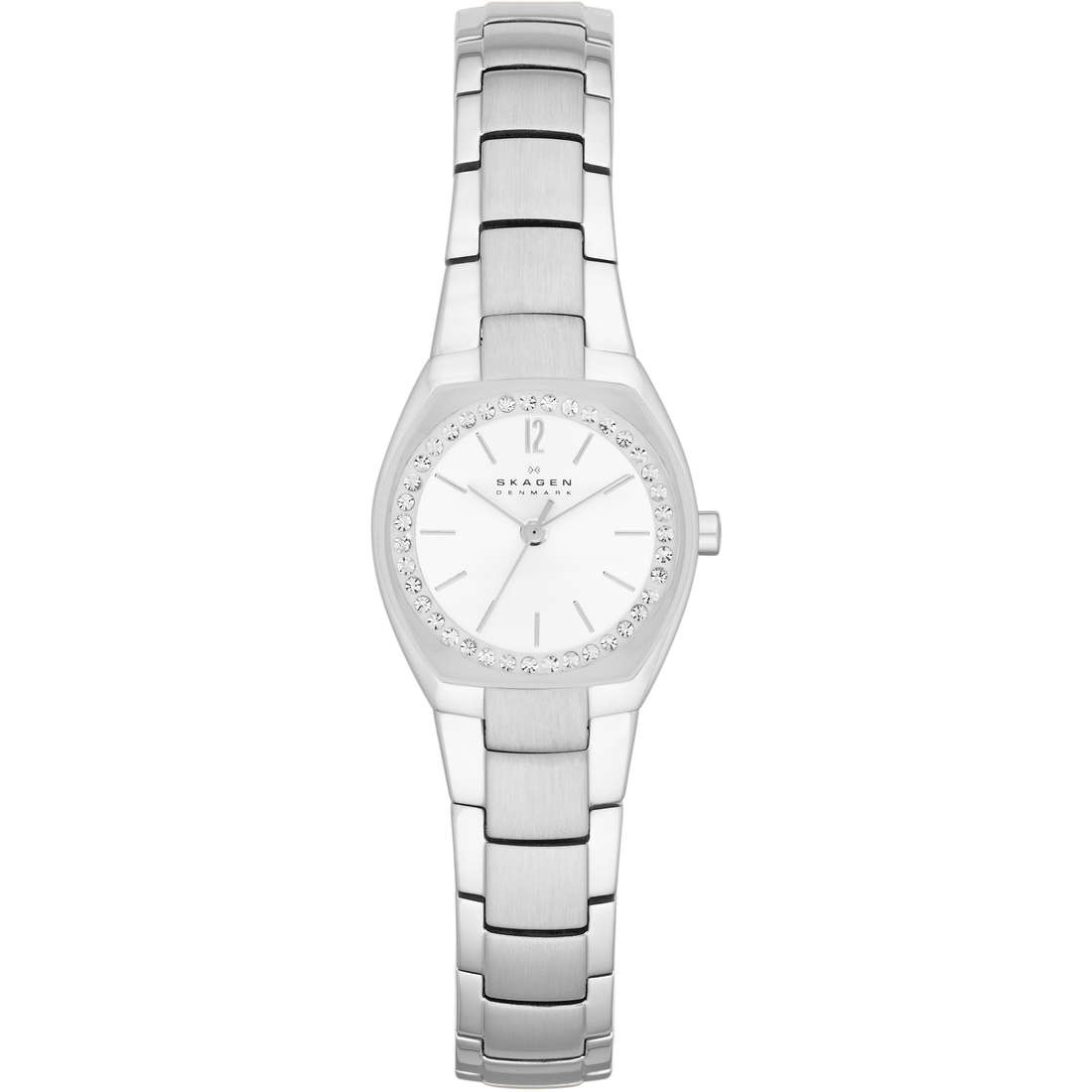 watch only time woman Skagen SKW2110