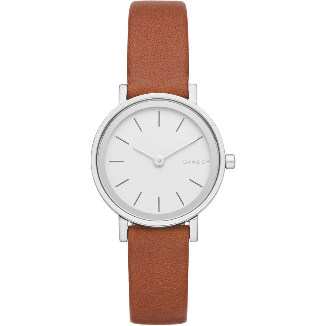 watch only time woman Skagen SKW2440