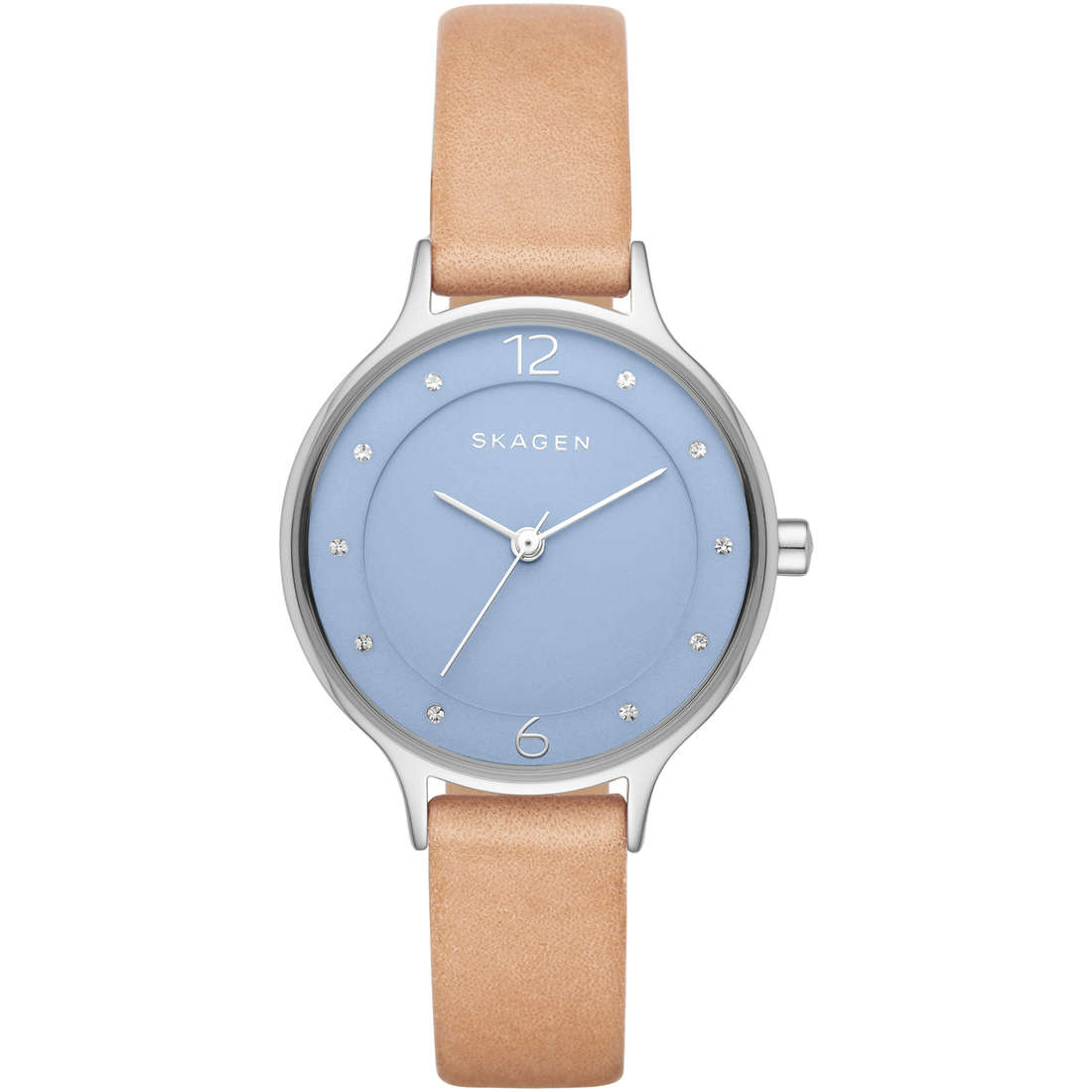 watch only time woman Skagen SKW2471