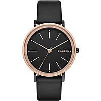 watch only time woman Skagen SKW2490