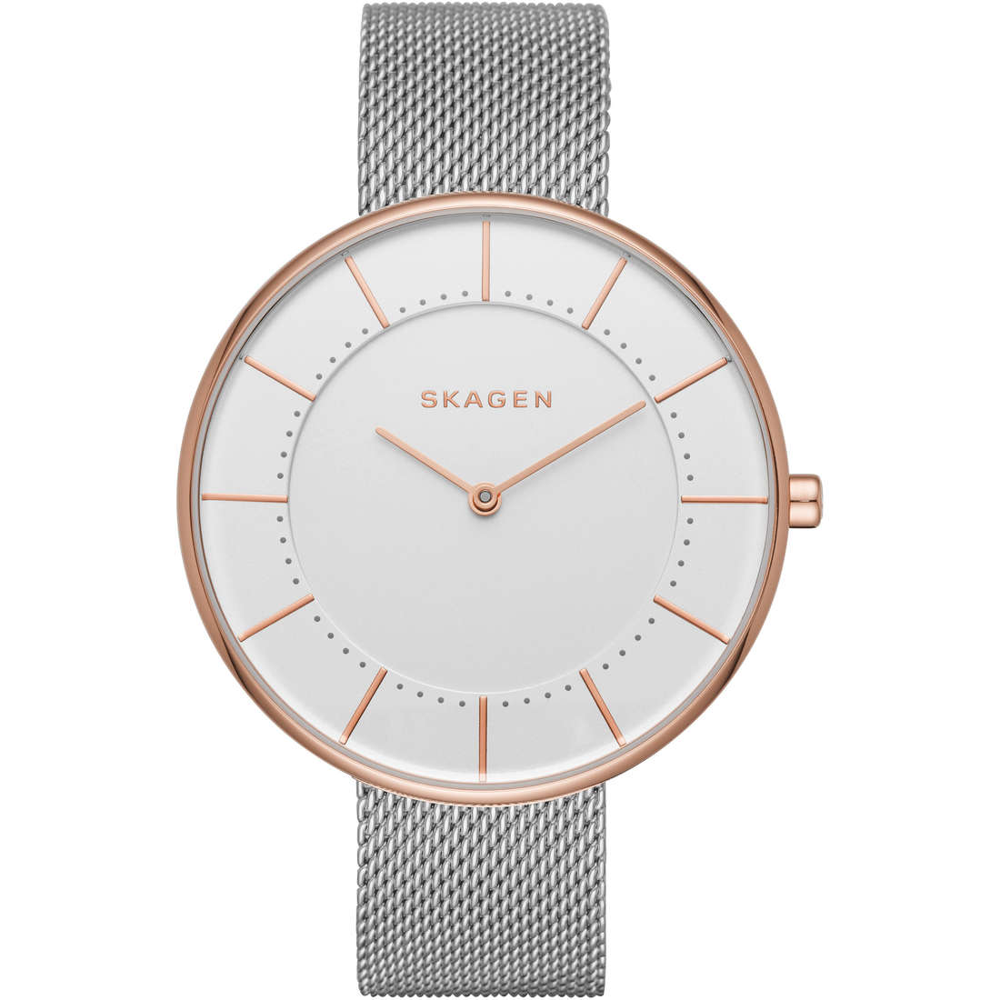 watch only time woman Skagen SKW2583