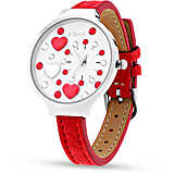 watch only time woman Spark Heart ZH35RLSI