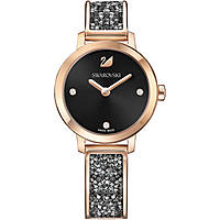 watch only time woman Swarovski Cosmic Rock 5376068