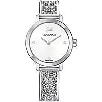 watch only time woman Swarovski Cosmic Rock 5376080