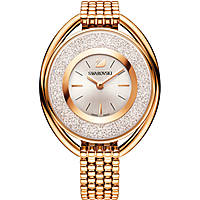 watch only time woman Swarovski Crystalline 5200341