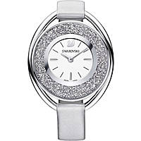 watch only time woman Swarovski Crystalline 5263907