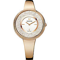 watch only time woman Swarovski Crystalline 5269250