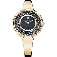 watch only time woman Swarovski Crystalline 5295334