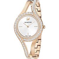 watch only time woman Swarovski Eternal 5377576