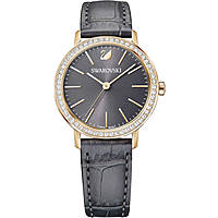 watch only time woman Swarovski Graceful 5295352
