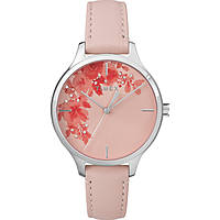 watch only time woman Timex Crystal Bloom TW2R66600