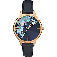 watch only time woman Timex Crystal Bloom TW2R66700