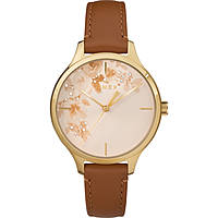 watch only time woman Timex Crystal Bloom TW2R66900