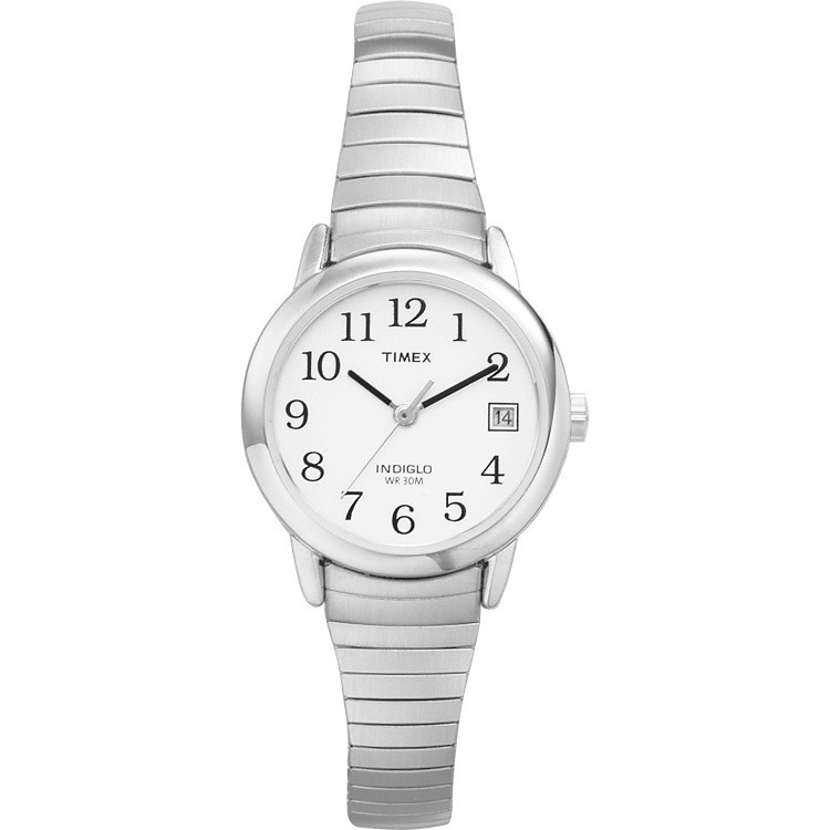 watch only time woman Timex Easy Reader T2H371