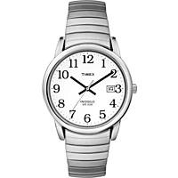 watch only time woman Timex Easy Reader T2H451