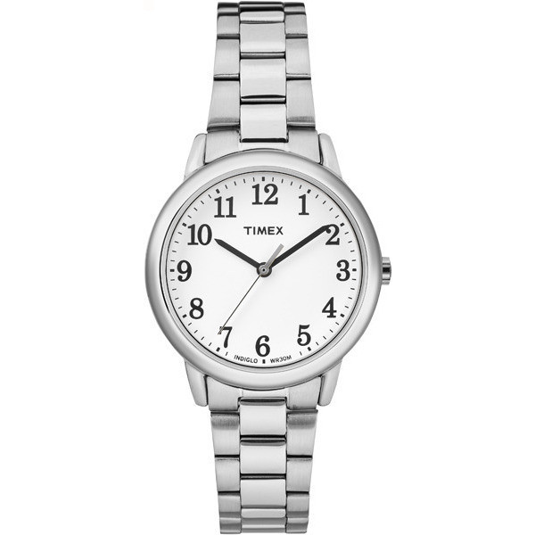 65111e1d7690 watch only time woman Timex Easy Reader TW2R23700 only time Timex