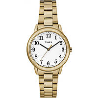 watch only time woman Timex Easy Reader TW2R23800