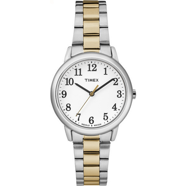 1123939dfc51 watch only time woman Timex Easy Reader TW2R23900 only time Timex