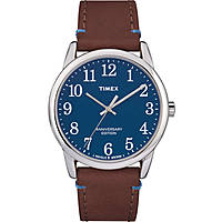 watch only time woman Timex Easy Reader TW2R36000