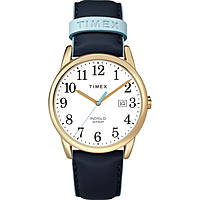 watch only time woman Timex Easy Reader TW2R62600