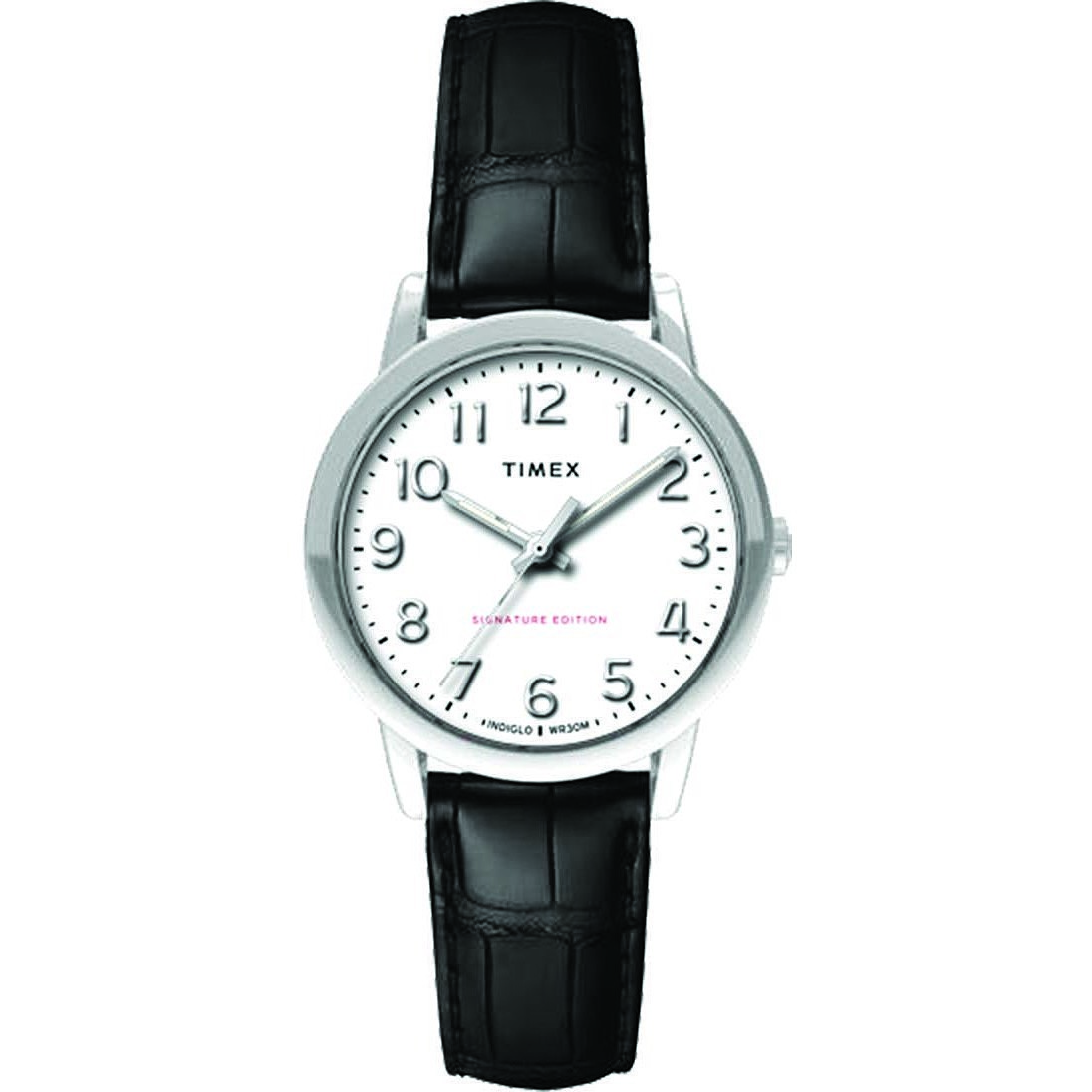 b52dcb15c3c6 watch only time woman Timex Easy Reader TW2R65300 only time Timex
