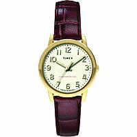 watch only time woman Timex Easy Reader TW2R65400