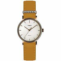 watch only time woman Timex Fairfield Crystal TW2R70200