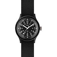 watch only time woman Timex Mk1 TW2R13800