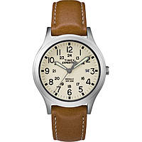 watch only time woman Timex Scout TW4B11000