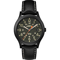 watch only time woman Timex Scout TW4B11200