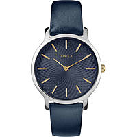 watch only time woman Timex Skyline TW2R36300