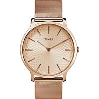 watch only time woman Timex Skyline TW2R49400
