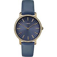 watch only time woman Timex Starlight TW2R51000