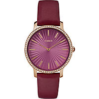 watch only time woman Timex Starlight TW2R51100