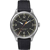 watch only time woman Timex Waterbury Collection TW2R38800