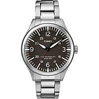 watch only time woman Timex Waterbury Collection TW2R38900