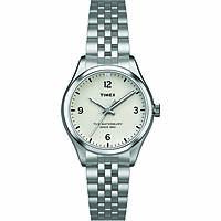 watch only time woman Timex Waterbury Collection TW2R69400