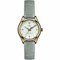 watch only time woman Timex Waterbury Collection TW2R69600