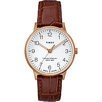 watch only time woman Timex Waterbury Collection TW2R72500