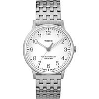 watch only time woman Timex Waterbury Collection TW2R72600
