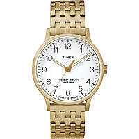 watch only time woman Timex Waterbury Collection TW2R72700