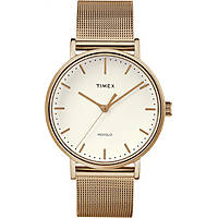 watch only time woman Timex Weekender Fairfield TW2R26400