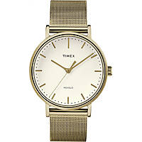 watch only time woman Timex Weekender Fairfield TW2R26500