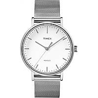 watch only time woman Timex Weekender Fairfield TW2R26600