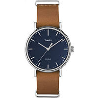 watch only time woman Timex Weekender TW2P98300
