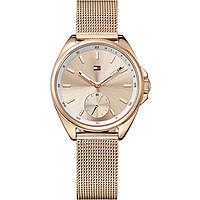 watch only time woman Tommy Hilfiger Ava THW1781756
