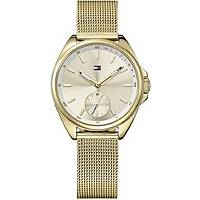 watch only time woman Tommy Hilfiger Ava THW1781757